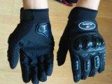 秋季新款摩托车赛车长指透气,舒适手套,户外手套