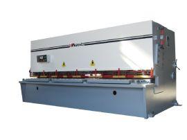 麦斯铁数控液压摆式剪板机
