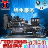30KW發電機組送電瓶 全銅電機 濰坊柴油四缸發動機 裕興廠家直銷