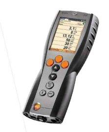 德国德图 testo 350 加强型烟气分析仪