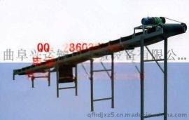 矿用胶带输送机规格 仓储物流传送设备 沙石输送设备