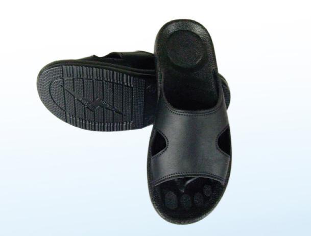 防静电拖鞋 PU防静电拖鞋 夏天防静电鞋 静电鞋