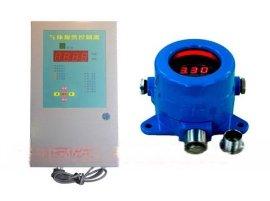 壁挂式壬烷气体报警器,烷类可燃气体检测仪