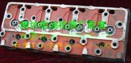 潍坊潍柴ZH4102K柴油机气缸盖