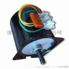 供应60KTYZ同步电机 60W同步电机 220V齿轮减速电机