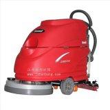 自動手推式洗地機,克力威XD20YW洗地機