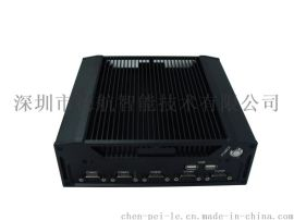 PC-GS5004A盒式工控機