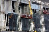 廣東瞻高公司擁有一支技術精瑞師傅幕牆玻璃更換 外牆玻璃更換