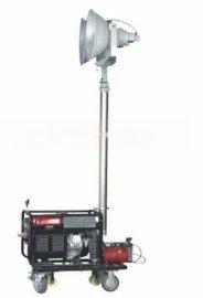 TMN8125全方位自动泛光工作灯/升降施工照明灯