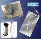 0.13mm半消光丙纶单空调过滤网用丙纶扁丝
