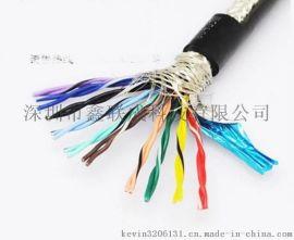 深圳20芯0.2平方TPU  电缆生产厂家