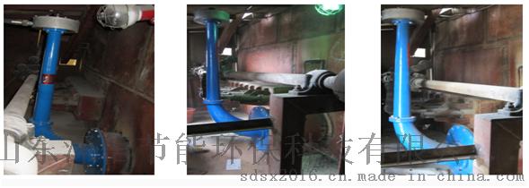 余热电站锅炉清灰器,水泥厂窑尾锅炉清灰器