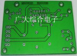 专业电路板生产 PCB厚铜板制作 深圳线路板工厂 广大综合电子