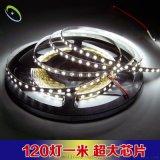 新款 LED2835燈條 120燈 5MM窄板低壓裝飾字體廣告箱軟燈帶 高亮