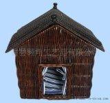 柳編寵物房 Willow pet house