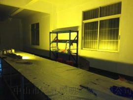 广万达销亮化工程LED灯具