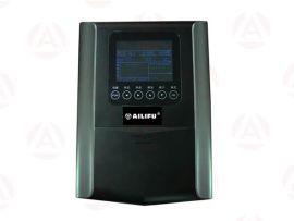批量供应艾礼富电子双防区四线制脉冲电子围栏主机WS-8008-2,电子围栏厂家