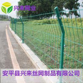 鱼塘围栏网 铁路围栏网 护栏网的生产厂家
