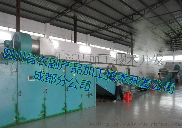 紫薯粉生產線,紫薯全粉設備,紫薯加工設備