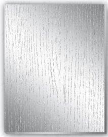 嘉易 热压机不锈钢模板,模压门板模具