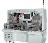 多段式FPC熱壓機