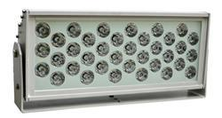 智能交通 LED 频闪加爆闪灯 美国进口LED芯片 36颗 300W IP65