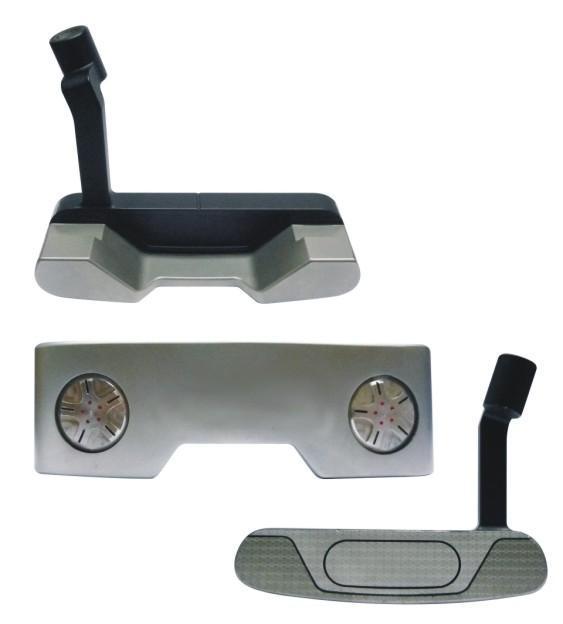 高爾夫球頭(ASP-025)