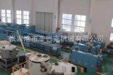 塑料雙管擠出生產線,PVC穿線管生產線,PVC管材一齣二生產線