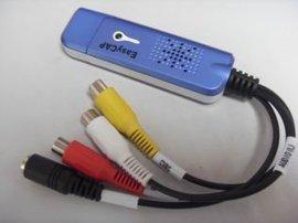 USB视频采集卡(TY305)
