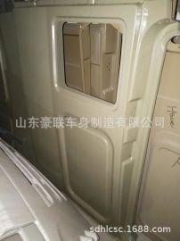 一汽解放A10车门壳车车门门总成 车门锁生产厂家图片