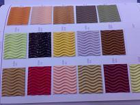 彩色瓦楞纸-F坑/E坑/S坑