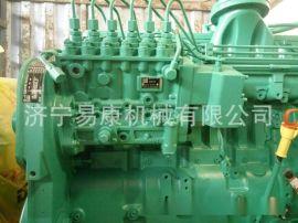 康明斯QSL9-G5发动机 发电机组QSL9