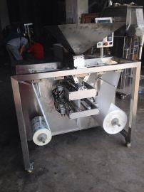 厂家直销新型热封、货柜专用干燥剂防潮粉包装设备农药粉剂包装机