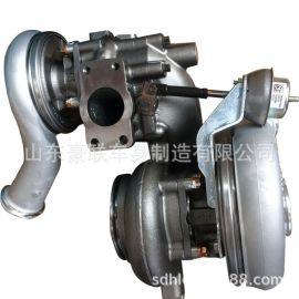 082V09100-7576废气涡轮增压器驾驶室总成生产豪沃系列整车配件