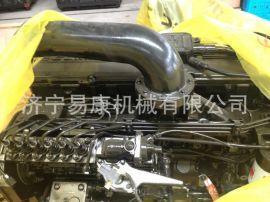 康明斯6LTAA8.9-C360 挖掘机发动机改装