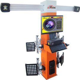 数码3D四轮定位仪x9
