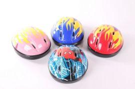 厂家直销儿童头盔户外骑行运动轮滑溜冰  安全防护头盔