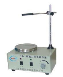 鑫翁牌磁力加热搅拌器