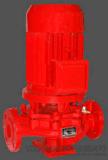 皖威爾頓XBD-L立式消防泵