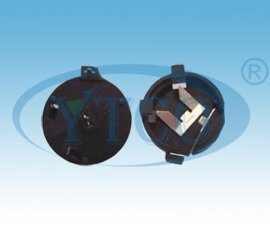 YTCO研拓科技纽扣电池座;740X-1220XXX10电池连接器系列