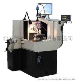 北京德铭纳BT150基本型金刚石刀具磨床精密PCD/PCBN工具磨床车刀片修磨