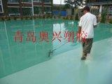 青岛硅pu施工 硅pu球场材料生产报价