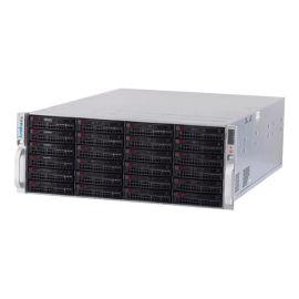 24盘位智能摘要备份服务器