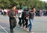 鄭州木質協力競走4人趣味器材