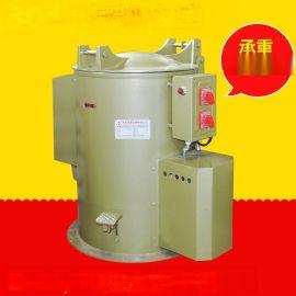 厂家供应普通型70升热风离心式脱水烘干机