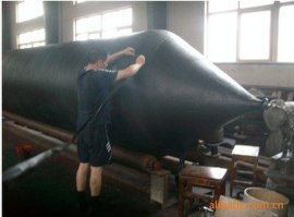 排水管道堵水气囊直径150mm的封堵气囊,价格优