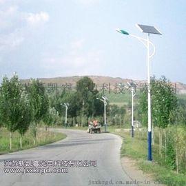 厂家直销太阳能路灯照明工程节能环保 厂家定制