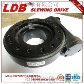回转驱动9寸SE9/PE9/ZE9专业生产蜗轮蜗杆封闭式减速机减速器