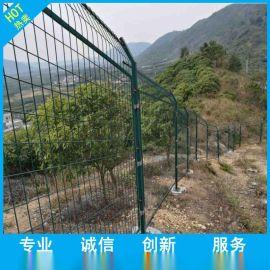 广州机场围栏 天河区  栅栏 湛江乡村道路护栏