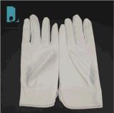 佰勤防静电PU手套防静电手套 PU防静电手套 涂层防静电手套涂掌防静电手套
